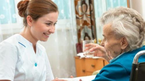 Pole emploi - offre emploi Aide soignant (H/F) - Ploemeur