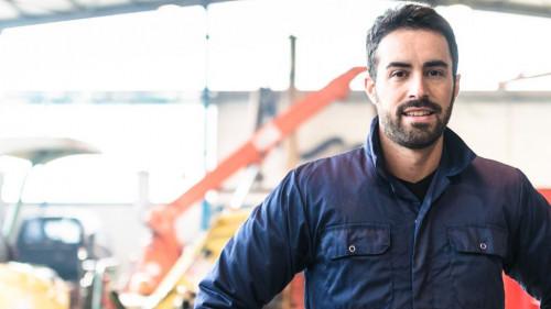 Pole emploi - offre emploi Technicien de maintenance (H/F) - Bressuire