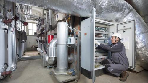 Pole emploi - offre emploi Technicien sav génie climatique (H/F) - Chanverrie