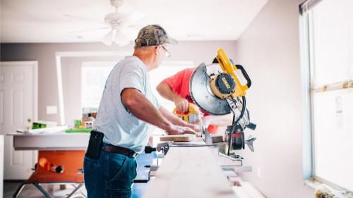 Pole emploi - offre emploi Menuisier aluminium atelier (H/F) - Quimper