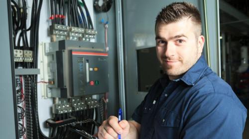 Pole emploi - offre emploi Électromécanicien (H/F) - Noyers-sur-Cher