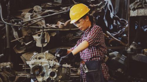 Pole emploi - offre emploi Mecanicien (H/F) - La Teste-De-Buch