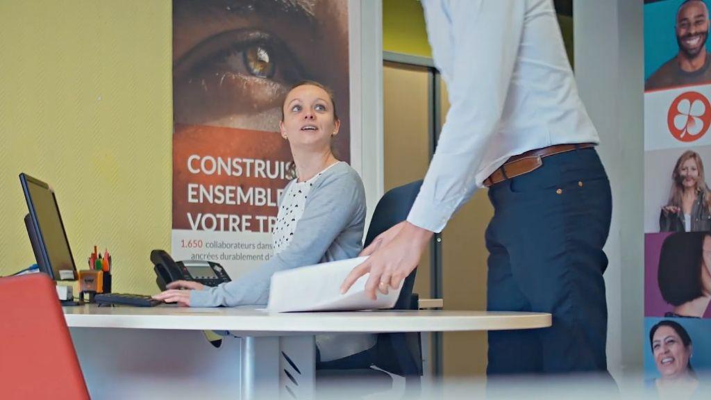 Talents ACTUAL – Aurélie, Conseillère emploi et Carrière à l'agence de Beauvais