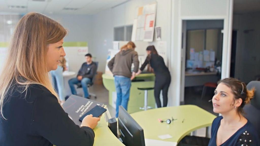 Talents ACTUAL - Clémence, Responsable d'agence à Nantes
