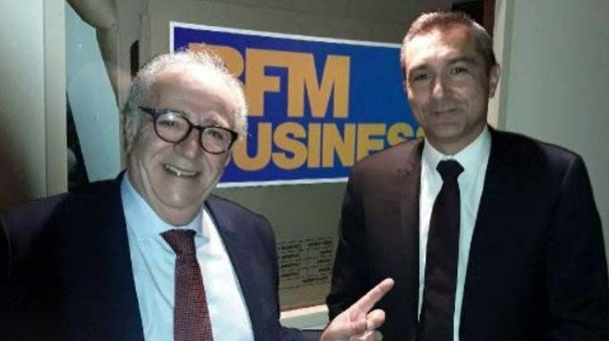 Actis Consultants était au micro de BFM Business.