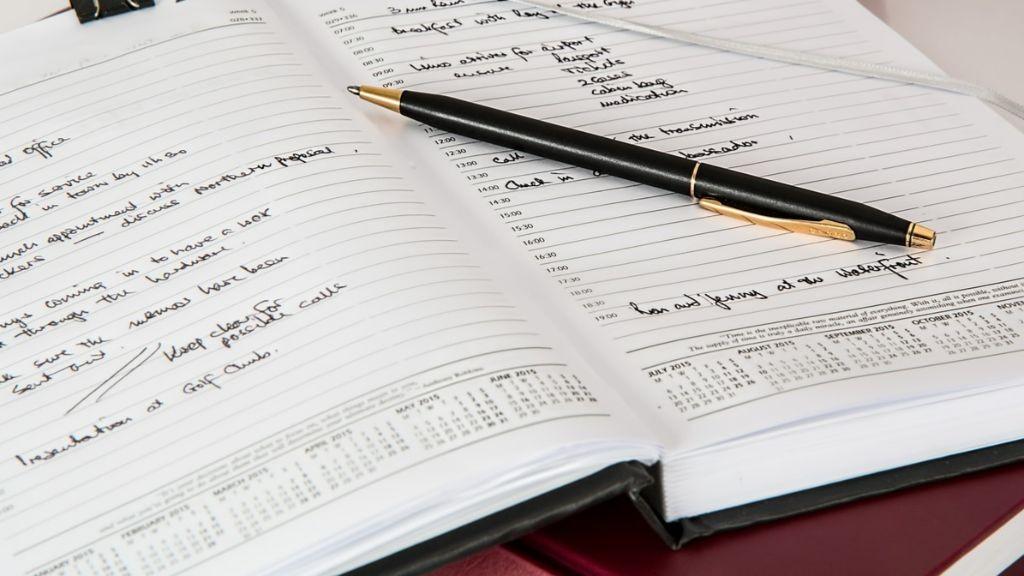 En recherche d'emploi : organisez votre quotidien