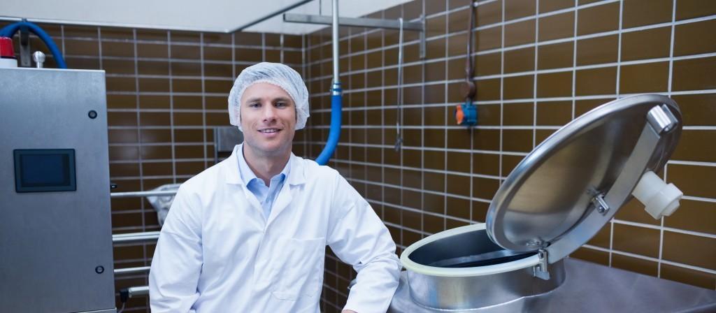 Recrutement d'ouvriers agroalimentaires : le cas client Envergure-Lactalis