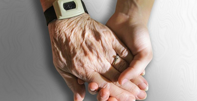 #1: Comment soutenir les personnes âgées de notre entourage?