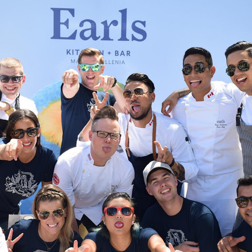 employees of earls