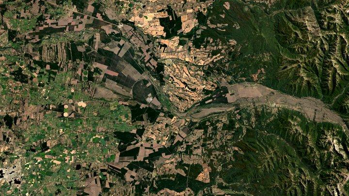 Landsat 8 Datasets in Earth Engine | Earth Engine Data