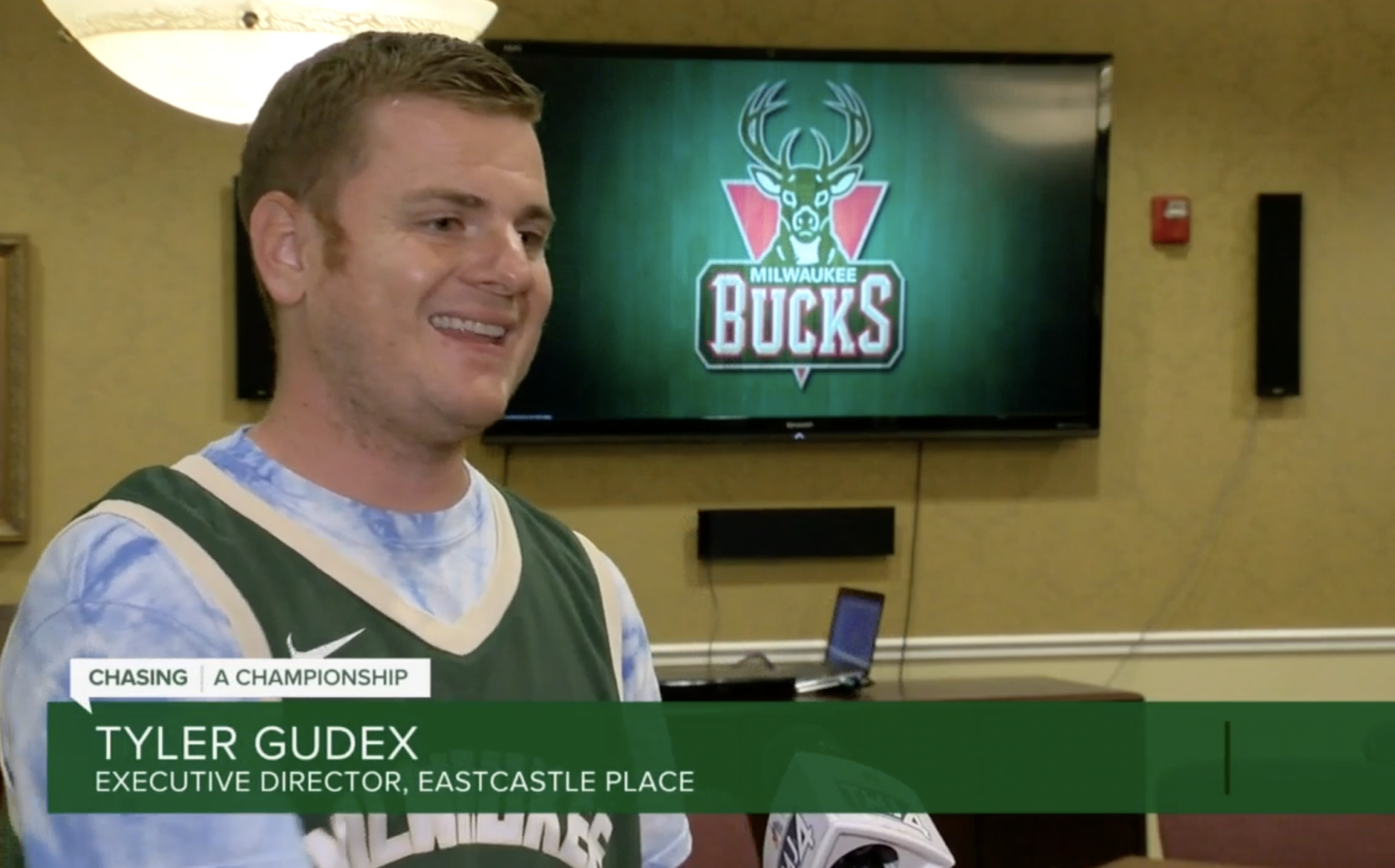 Eastcastle Place bets beer and more on Bucks and Suns