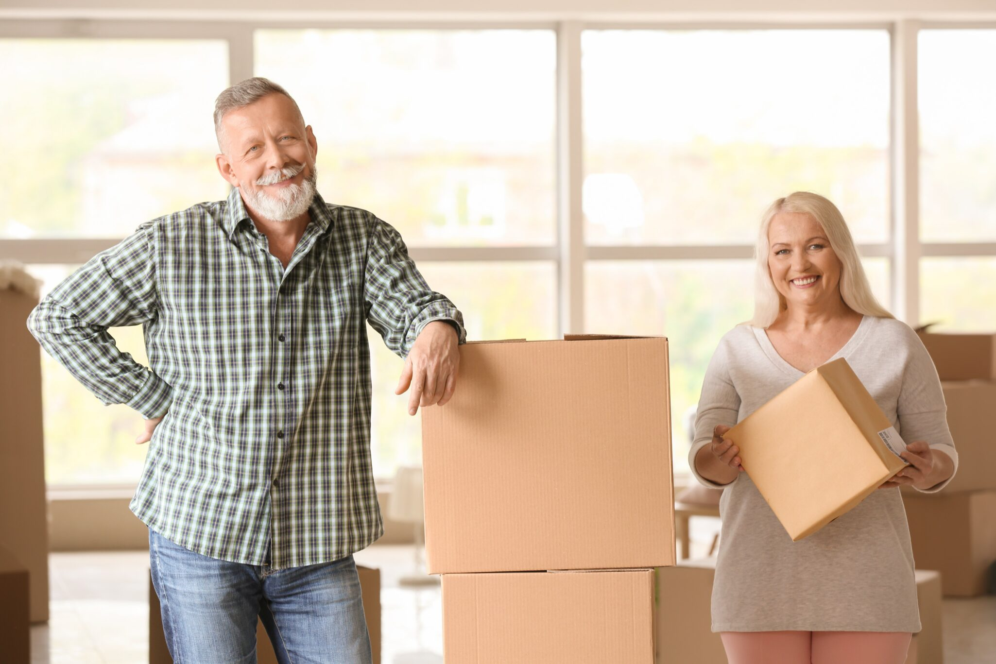 Don't Let Downsizing Get You Down