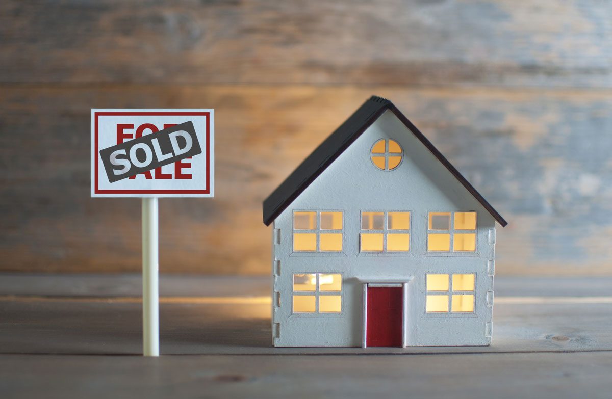 Real Estate Reality Check: Sell