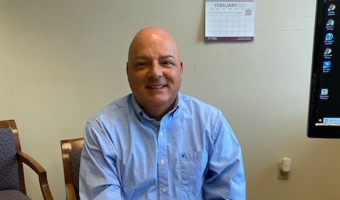 New Eastcastle Admissions Coordinator Welcomes Innovation