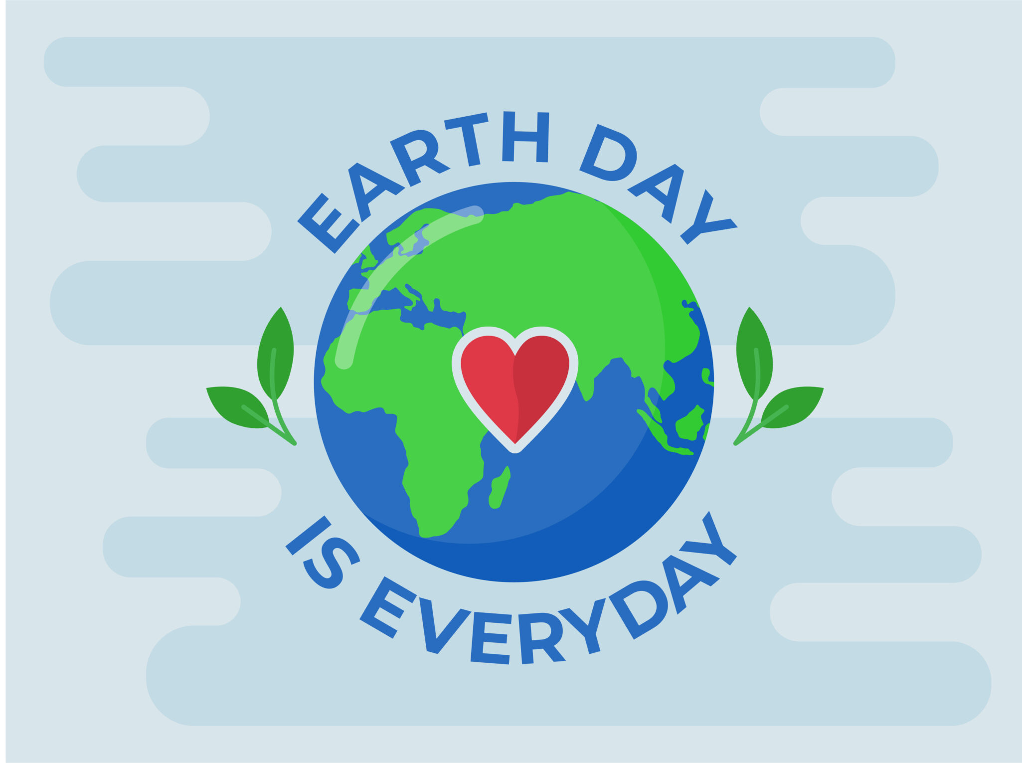 Happy Earth Celebration!
