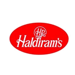 Haldiram - Indian Snacks Online