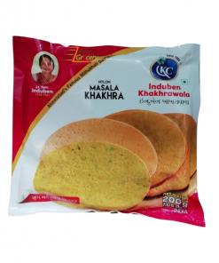 Induben Masala Khakhra 200 gm