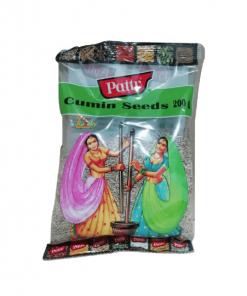 Pattu Cumin Seeds (Jeeru, Jeera) 200 gm