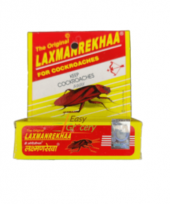 Laxmanrekha For Cockroaches 10 gm