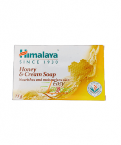 Himalaya Honey and Cream Soap 75 gm