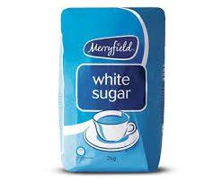 Merryfield White