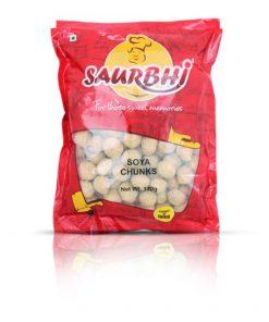 Saurbhi Soya Chunks