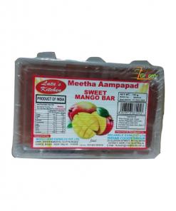 Lata's Kitchen Meetha Aam Papad 200 gm