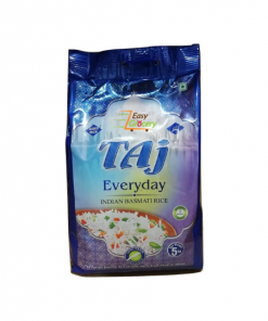 Taj Everyday Basmati Rice (Rozana) 5 Kg