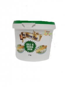 Sai Shree Dosa Idli Batter 2 Ltr