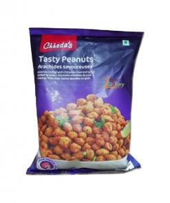 Chhedas Tasty Peanuts 150 gm