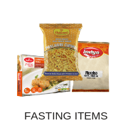 Fasting Items