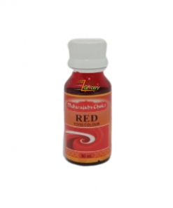 Maharajahs Choice Red Food Colour 50 ml