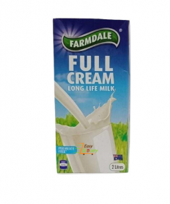 Farmadale Long Life Milk 2 Ltr