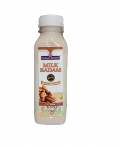 Sharmas Kitchen Badam Milk 350 ml