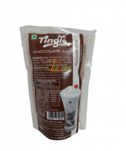 Tingle Falooda Mix (Chocolate) 200 gm