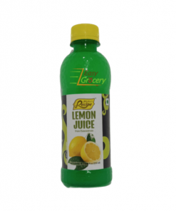 Monika Lemon Juice 250 ml