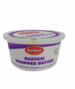 Indya Makhani Whipped Butter 250 gm