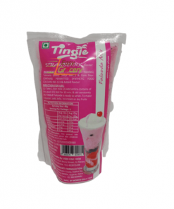 Tingle Falooda Mix (Rose) 200 gm