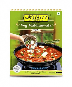 Mothers Recipe Veg Makhanwala Masala 75 gm