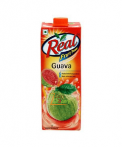 Real Guava 1 Ltr