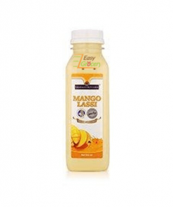 Sharmas Kitchen Mango Lassi 350 ml