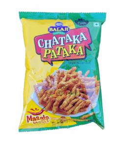 Balaji Chataka Pataka Masala Masti 65 gm