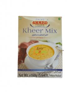 Ahmed Kheer Mix Saffron 160 gm