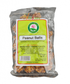 Lotus Peanut Ball 200 gm