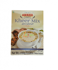 Ahmed Kheer Mix Plain 160 gm