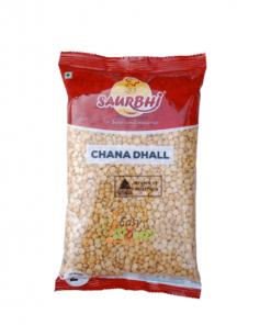 Saurbhi Chana Dhall