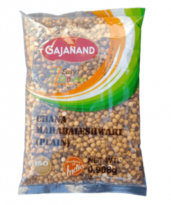 Gajanand Roasted Gram Plain 908 gm