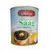 Gharse Sarso Da Saag 850 gm