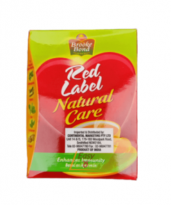 Brooke Bond Red Label Natural Care 250 gm