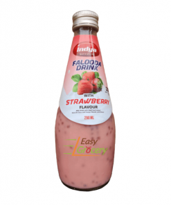Indya Flavour Strawberry 290 ml